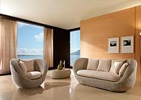 Модульный диван Movida