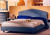 Кровать двуспальная Amadeus