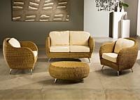 Плетеная мебель Alpha
