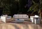 Модульный диван Habana