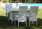 Стол обеденный Canaria