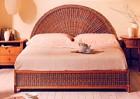 Кровать двуспальная Maxim