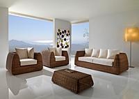 Модульный диван Cactus