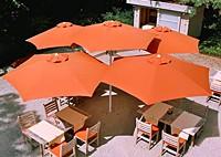 Зонт Paraflex Multiflex