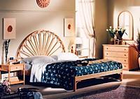 Кровать двуспальная Fiordaliso