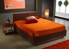 Кровать с бельевым ящиком