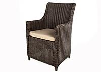 стул кресло с подлокотниками KIPR