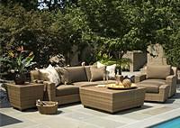 Садовая мебель: диван, креслo, 2 столика