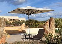 Зонт солнцезащитный Myto 3 х 3